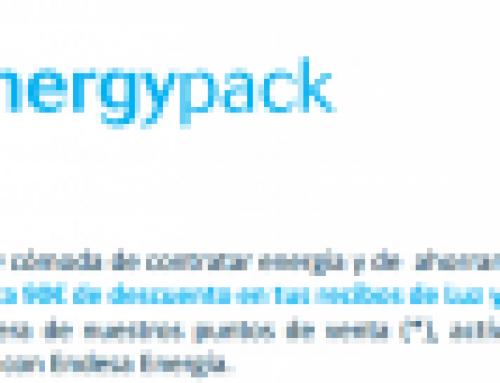 Ens llegim la lletra petita de l'Energy Pack d'Endesa