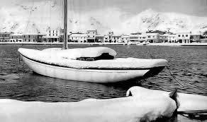 Ola de frío de 1956_15