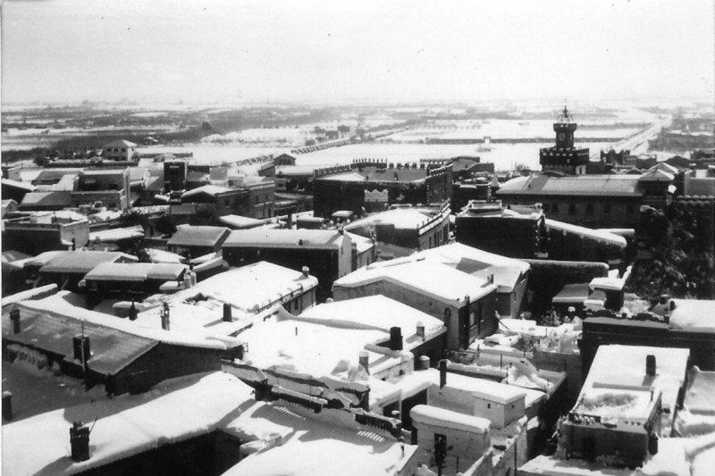 Ola de frío de 1956_3