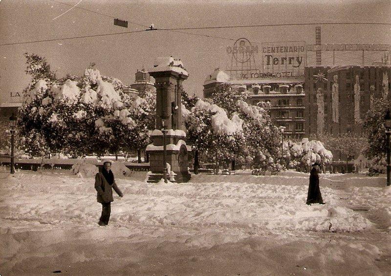 Ola de frío de 1956_4