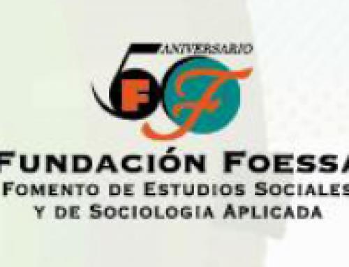 Breu repàs de l'informe Foessa