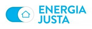 Energia Justa Logo