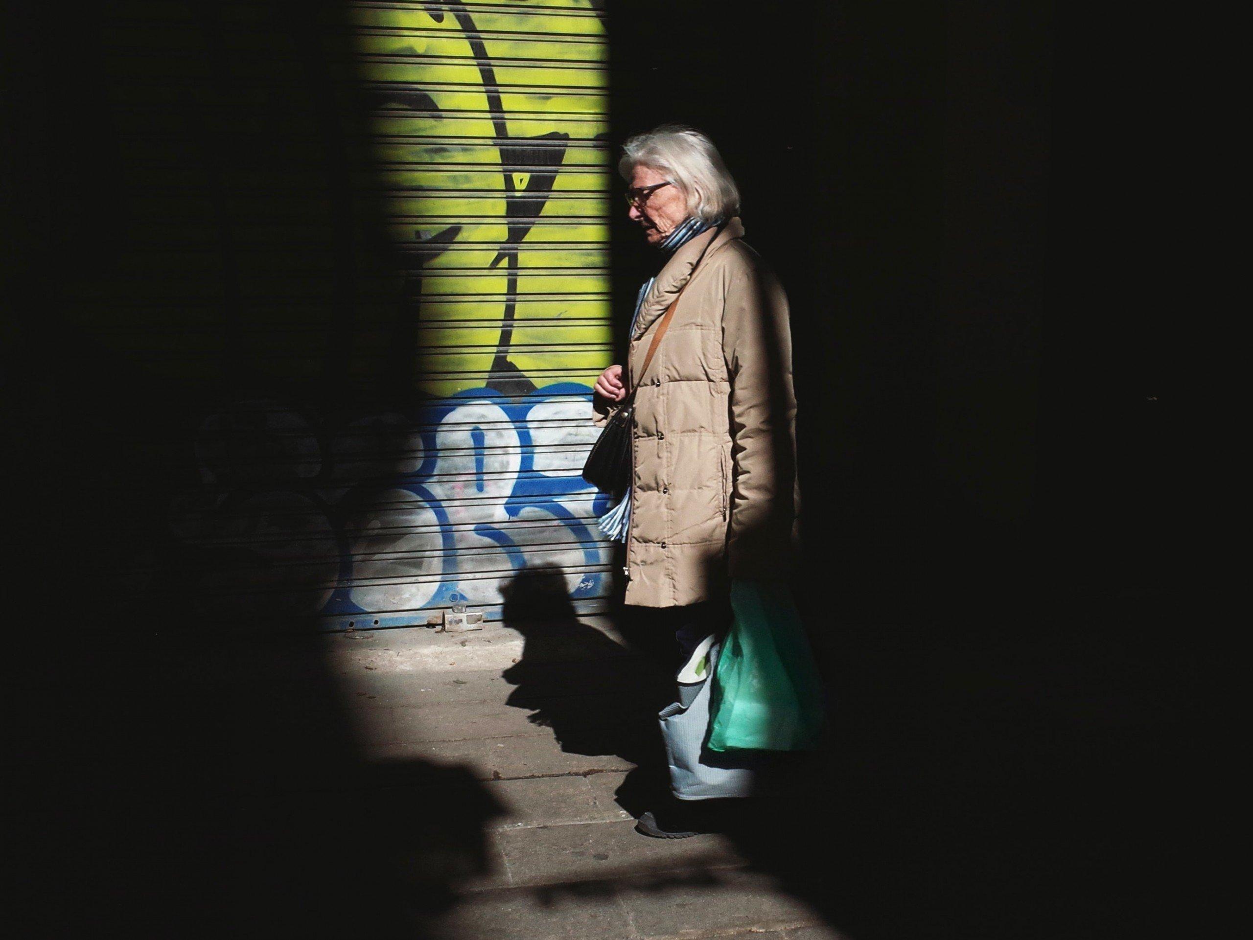 Foto de IKER FERNANDEZ en UNSPLASH