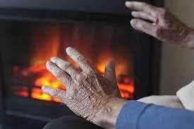 Les persones grans i la pobresa energètica