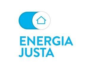 Energia Justa i Nou Logo